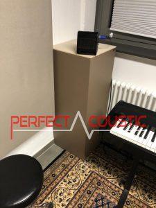 trykt akustisk panel på væggen (3)