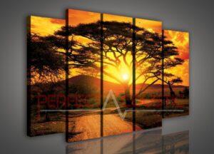 wall photo Decorative acoustic panels